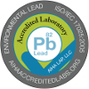 AIHA-LAP, LLC Accredited Lead Lab
